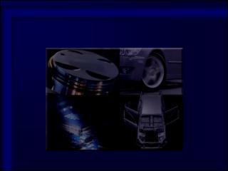 混合动力系统结构原理与检修