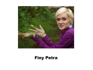 Finy  Petra