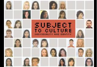 Welcome to Subject to Culture  Specification : Advanced, double, honours (Level 6)