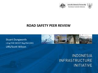 ROAD SAFETY PEER REVIEW