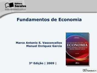 Marco Antonio S. Vasconcellos Manuel Enriquez Garcia