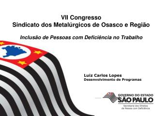 Luiz Carlos Lopes Desenvolvimento de Programas