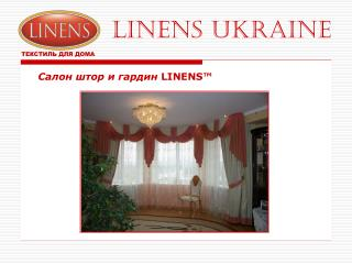 LINENS