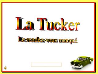 La Tucker