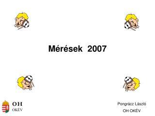 M r sek  2007