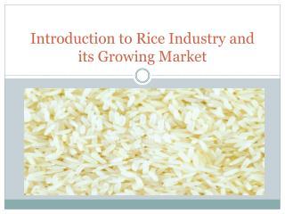 Non Basmati Rice- Manufacturer, Exporter, Supplier
