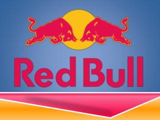 Klassifikation af  Red Bull