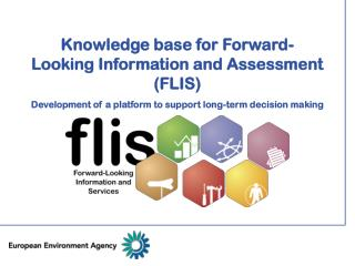 Introduction and overview of FLIS: The need to look ahead