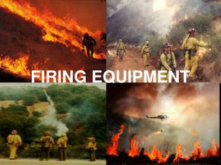 Firing Equipment