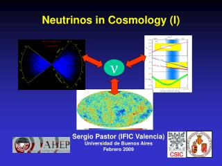 Neutrinos in Cosmology (I)