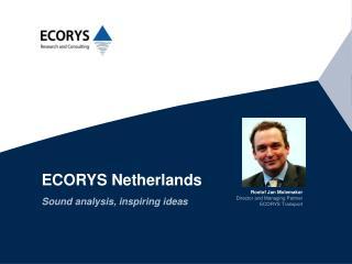 ECORYS Netherlands