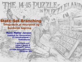 State-Set Branching