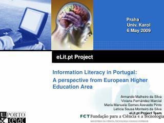eLit.pt Project