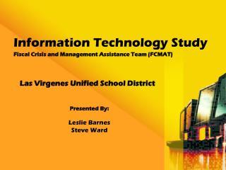 Information Technology Study