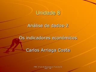 Unidade 8