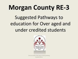 Morgan County RE-3