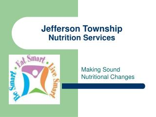 Jefferson Township Nutrition Services