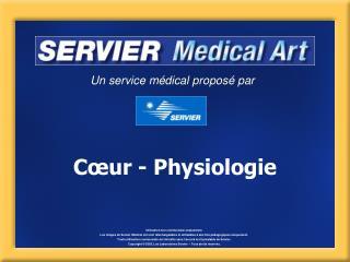 Cœur - Physiologie
