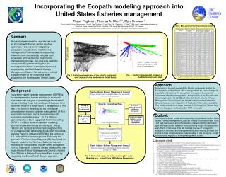 Incorporating the Ecopath modeling approach into United States fisheries management