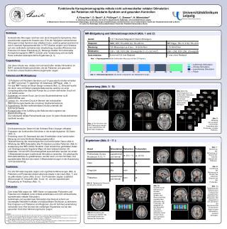 Funktionelle Kernspintomographie mittels nicht schmerzhafter rektaler Stimulation