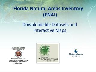 Florida Natural Areas Inventory (FNAI)