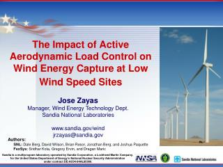 The Impact of Active Aerodynamic Load Control on Wind Energy Capture at Low Wind Speed Sites
