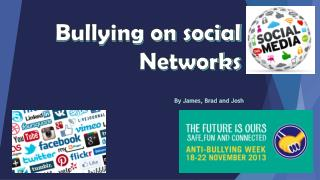 Bullying on social Networks