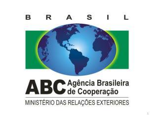 Organograma da ABC