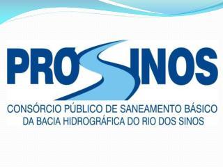 O Rio dos Sinos Vive!