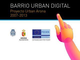 ¿Qué es el proyecto Urban?