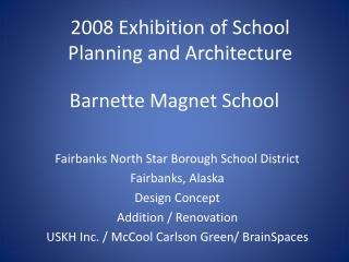 Barnette Magnet School