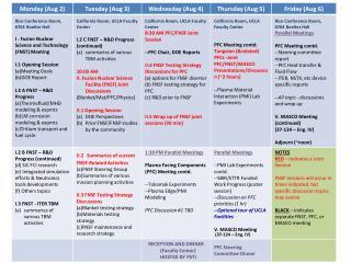 FNST PFC MASCO agenda master v6(7 27)
