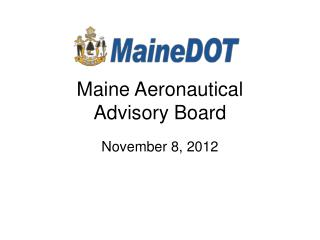 Maine Aeronautical  Advisory Board