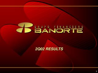 2Q02 RESULTS