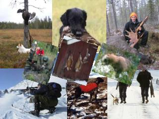 J�garef�rbundet Norrbotten