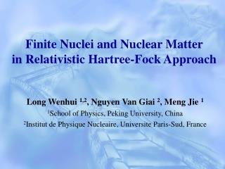 Finite Nuclei and Nuclear Matter  in Relativistic Hartree-Fock Approach