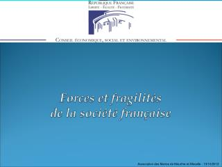 Association des Maires de Meurthe-et-Moselle - 13/10/2012