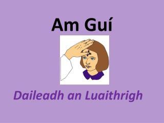 Am Guí