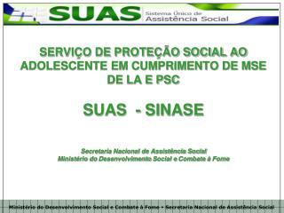 SUAS: RECONSTRUINDO A HISTÓRIA DA ASSISTÊNCIA SOCIAL NO BRAISL