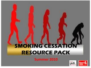 SMOKING CESSATION  RESOURCE PACK