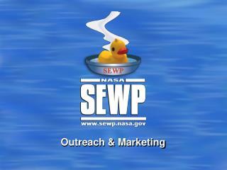 Outreach & Marketing