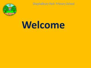 Shephalbury Park   Primary School