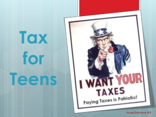 INCOME TAX            TIPS FOR MILITARY TAXPAYERS