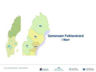 Folktandv�rden Norrland