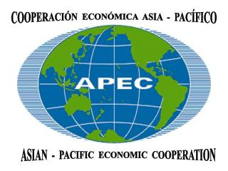 COOPERACI�N  ECON�MICA  ASIA  -  PAC�FICO