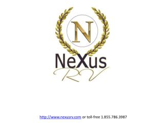 Frequently Asked Questions about NeXus RV Answered