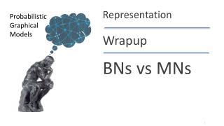 BNs  vs  MNs