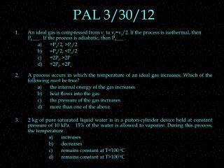 PAL 3/30/12