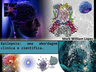 Mark William Lopes