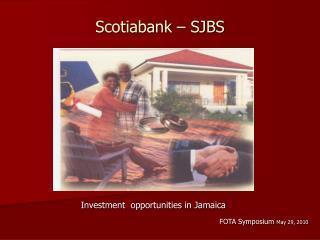 Scotiabank � SJBS